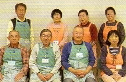 ボランティア一五(いちご)