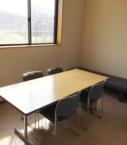 2階・相談室