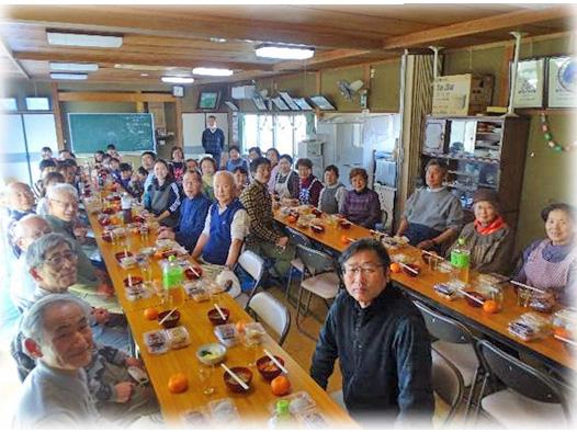 須賀島クラブ